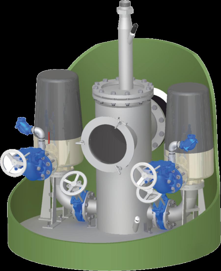 sucha-przepompownia-sciekow-edp-szuster-system